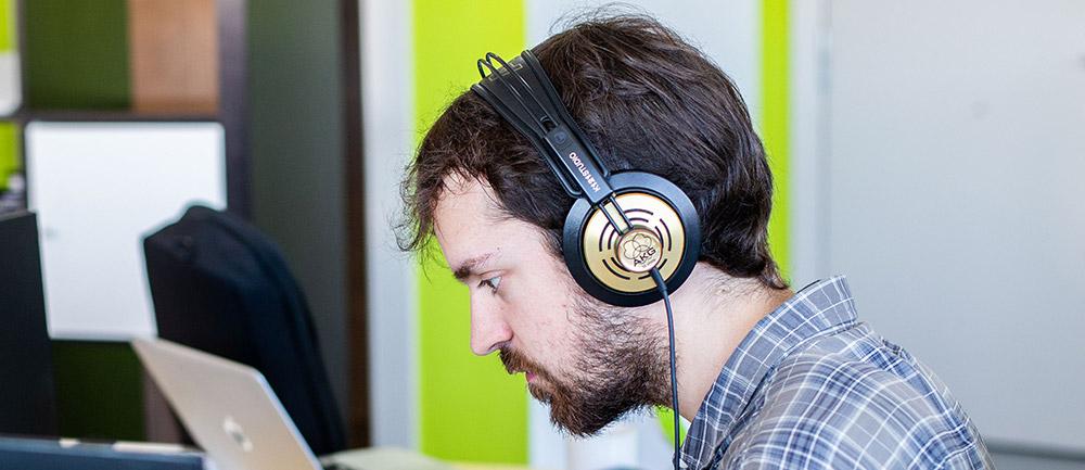 Transcriptores de música profesionales