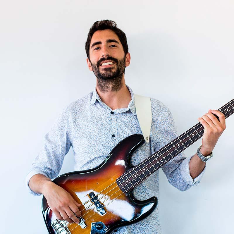 Xavi - Transcriptores de música profesionales