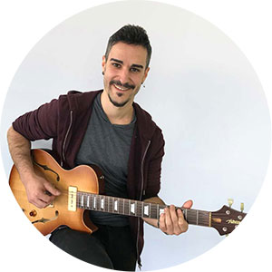 Joel - Transcriptores de música profesionales