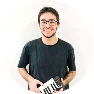 Jofre - Transcriptores de música profesionales